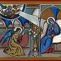 <b>Icônes</b> pour la Famille <b>Franciscaine</b> d'Aquitaine