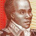 Toussaint L'Ouveture. 20 Mai 1743 à Saint Domingue-7 Avril 1803