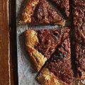 La cuisine du quotidien – La <b>tarte</b> <b>à</b> la ratatouille qui ensoleille l'hiver