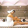 Au hammam, le bain maure