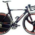 Legerra Carbon Race TT