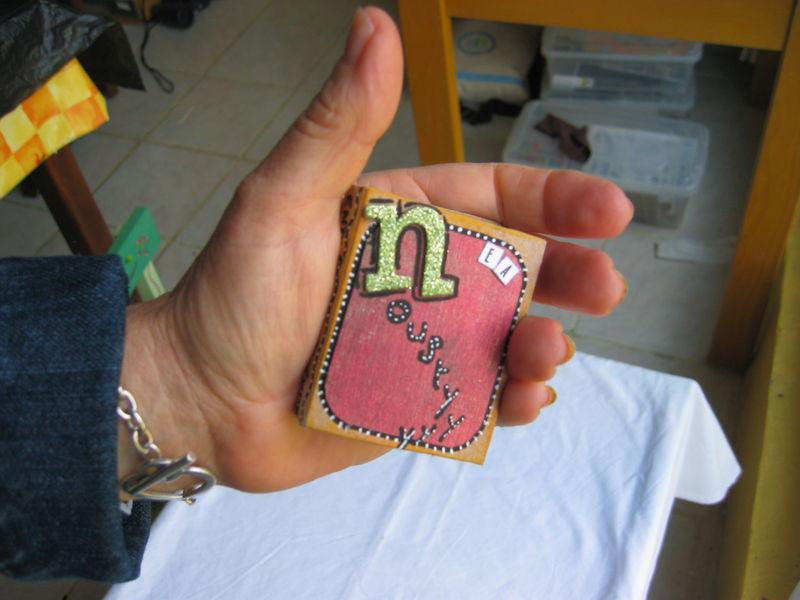 challenge tout mini qui tiens dans la paume de la main (7)