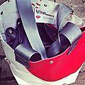 <b>VICO</b> - 3 nouvelles saveurs 2013 {votez sur FB et gagnez peut-être...}