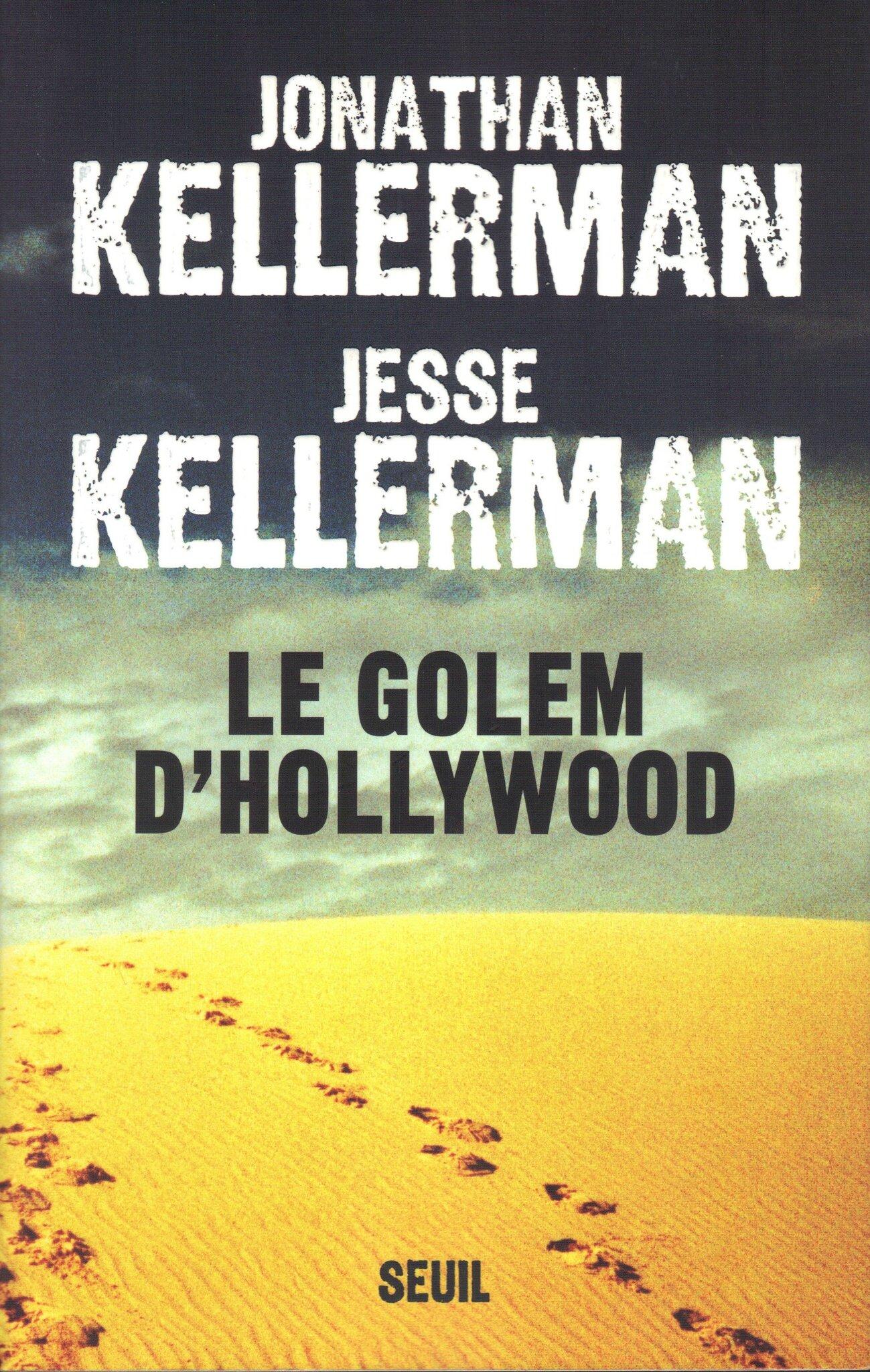 'Le Golem d'Hollywood