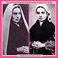 DIA 15 (04.03.1858) - 15ª Aparição de <b>Nossa</b> <b>Senhora</b> de Lourdes