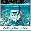 Challenge pavé de l'été: édition 2016