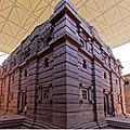 Découvrir l Éthiopie et les églises rupestres du 11eme et douzième siècle-LALIBELA
