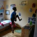 basket indoor kids room 360 dunk (2)