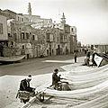Seule la mer sait oublier : bain de jouvence à Jaffa