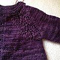 Knitting and crochet blog week #2: profil de site de rencontre