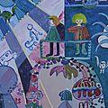 Les peintures de Babette