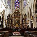 Eglise Notre Dame des Arts - Le Maitre Autel 1