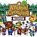 Animal Crossing _New Life 3Ds