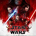 Star wars les derniers jedis