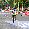Marathon de Paris VIII