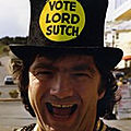 Screaming lord sutch - honey hush