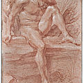 Rare <b>Bernini</b> drawing fetches record price at French auction