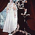 1952 - ELISABETH-ALEXANDRA-MARY DEVIENT REINE D'ANGLETERRE