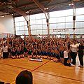 Concours départemental les 13-14 juin 2015 à villefranche (équipes)