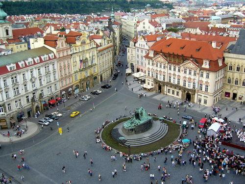 République tchèque et Slovaquie 044