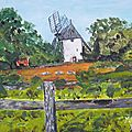Moulin quercynois