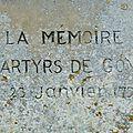 23 janvier 1794 – premier massacre de gonnord (49)