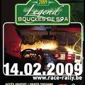 Légend boucle de Spa 2009 1