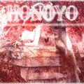 <b>Honoyo</b> - logo du jeu n°1 -