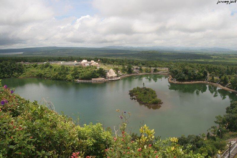Grand Bassin