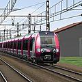Train Simu