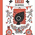 Kiki / Eva Offredo . - La Joie de Lire, 2017