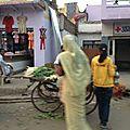 les Babey en Inde