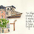 Place du griffoul Gaillac