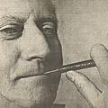 Présence poétique de Jean Giono par Jean-Luc Pouliquen.