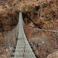 Traversée Vertigineuse - Langtang (3430m) - Langtang National park