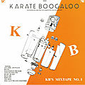 Karate Boogaloo - Discographie (2018-2021, Hopestreet Recordings & College Of Knowledge Records)