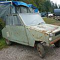 KVS Mini 1 microcar Lipsheim (1)