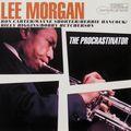Lee Morgan - 1967 - The Procrastinator (Blue Note)