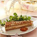 Un opéra de foie gras! et pourquoi pas?