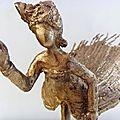 9A. LUSSOU - Terre et Bronze