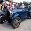 Bugatti T43 GS de 1928 (Festival Centenaire Bugatti) 01