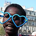 lunette coeur Love life parade_8486