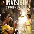 Concours La Vie invisible d'Euridice Gusmao : 5 romans <b>à</b> l'origine du film <b>à</b> <b>gagner</b> !