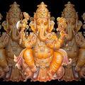 <b>Ganesh</b> - Mythe et légende de sa naissance