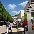 Week-end métiers d'art 2014... les photos !!!