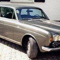 Bentley Corniche Coupe - 1973