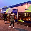 SNCF : « H