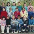 1988 - 1989 (CM1 - CM2)