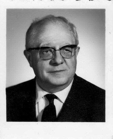 Lucien Midol l'oncle