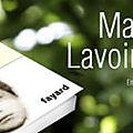 Marc Lavoine - L'homme qui ment